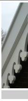 Renovatie boeidelen en sierlijsten te Rijpwetering