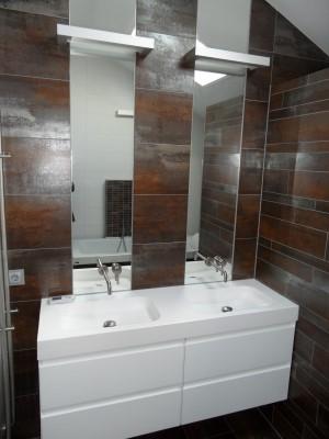 avanderploeg - Projecten - Badkamer Toilet